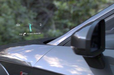 gps navigation navdy