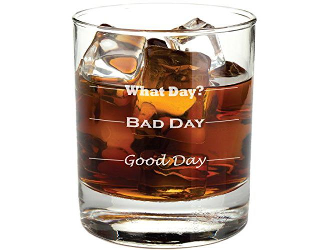 scotch glass gift