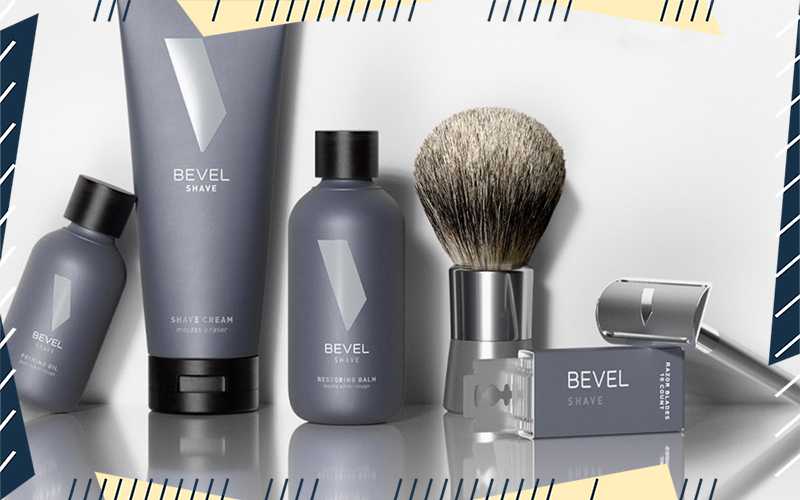 bevel shaving kit for 2020