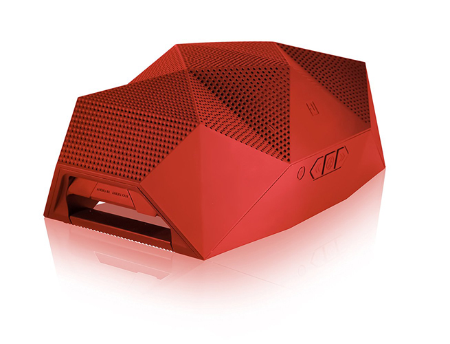 outdoor bluetooth speakers big turtle shell