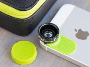 Limelens Interchangeable Smartphone Lens Set