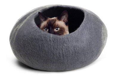 Kittikubbi Cat Bed Cave