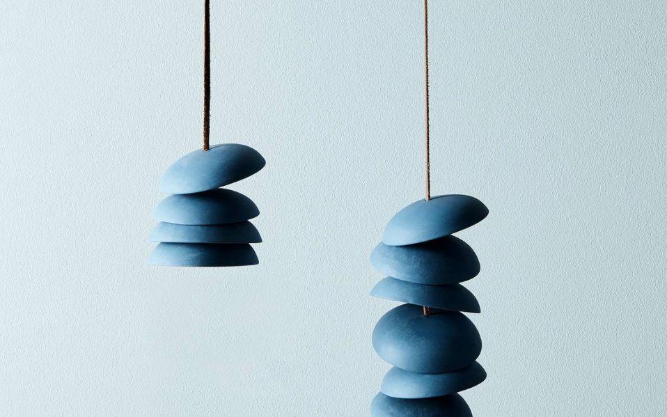 Handmade Wind Chimes from Portland
