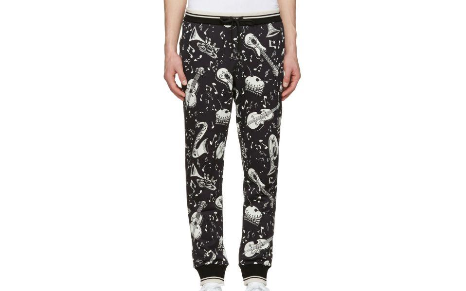 Dolce & Gabbana Pants lounge