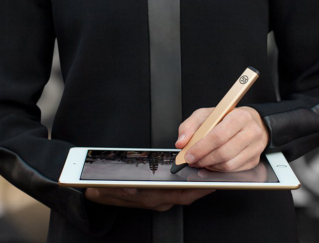 digital stylus pencil by fiftythree