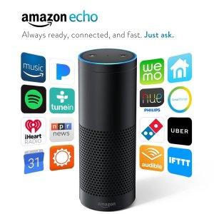 amazon echo service