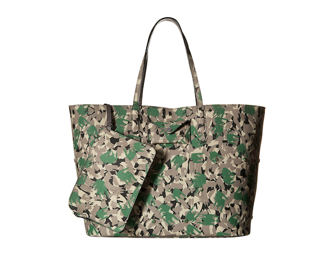 marc jacobs shopper tote bag