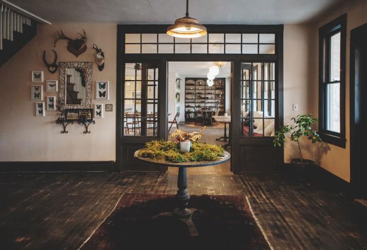 Catskills Inns: Make a Cozy Getaway