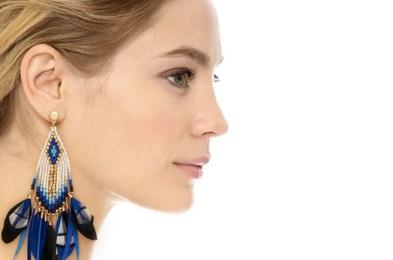GAS-Bijoux-Huichol-Plume-Earring