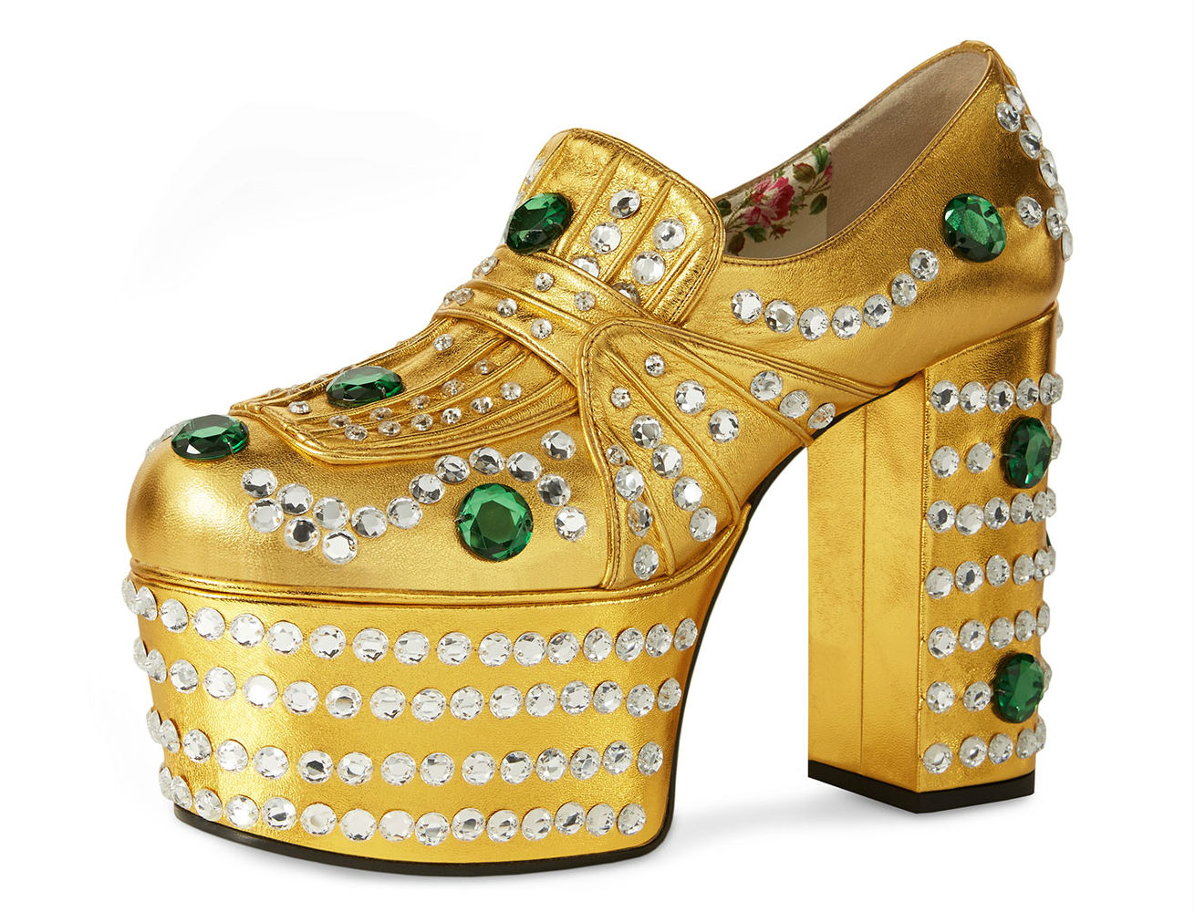 Platform Loafers: Shop the Gucci