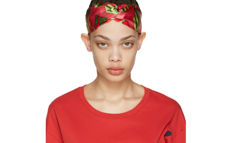 This Gucci Headband Is The Designer