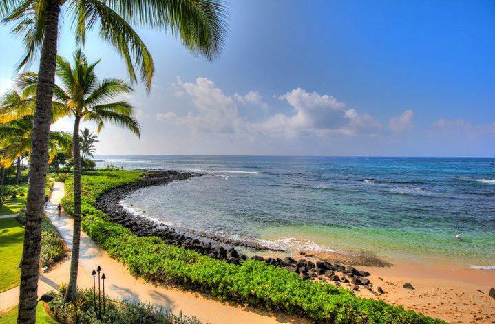 Kauai Hotels Koa Kea Resort