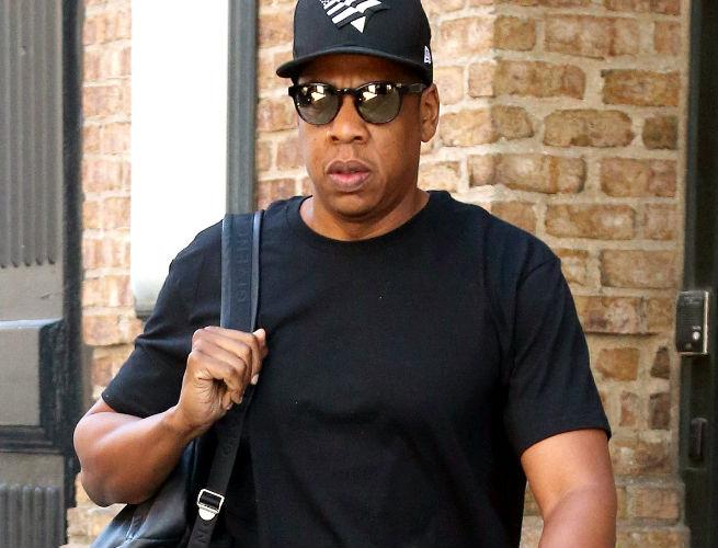 Jay-Z Away Luggage