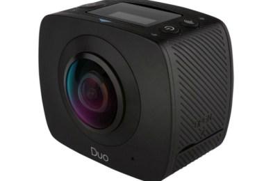 Jolt VR Camera