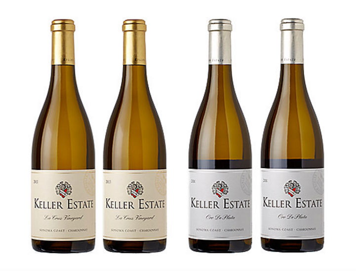 keller estate wine
