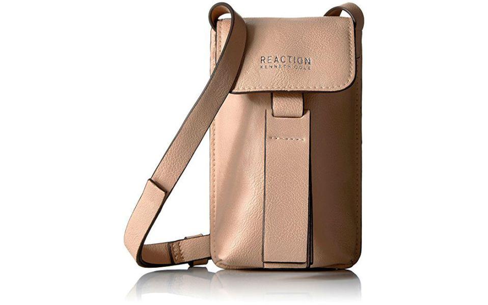 Kenneth Cole Reaction RFID Blocking Bag