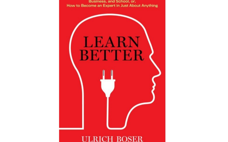 learn better book