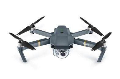 mavic pro mini drone