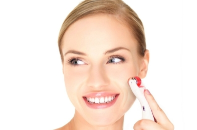 Microneedling Facial Tool GloPRO