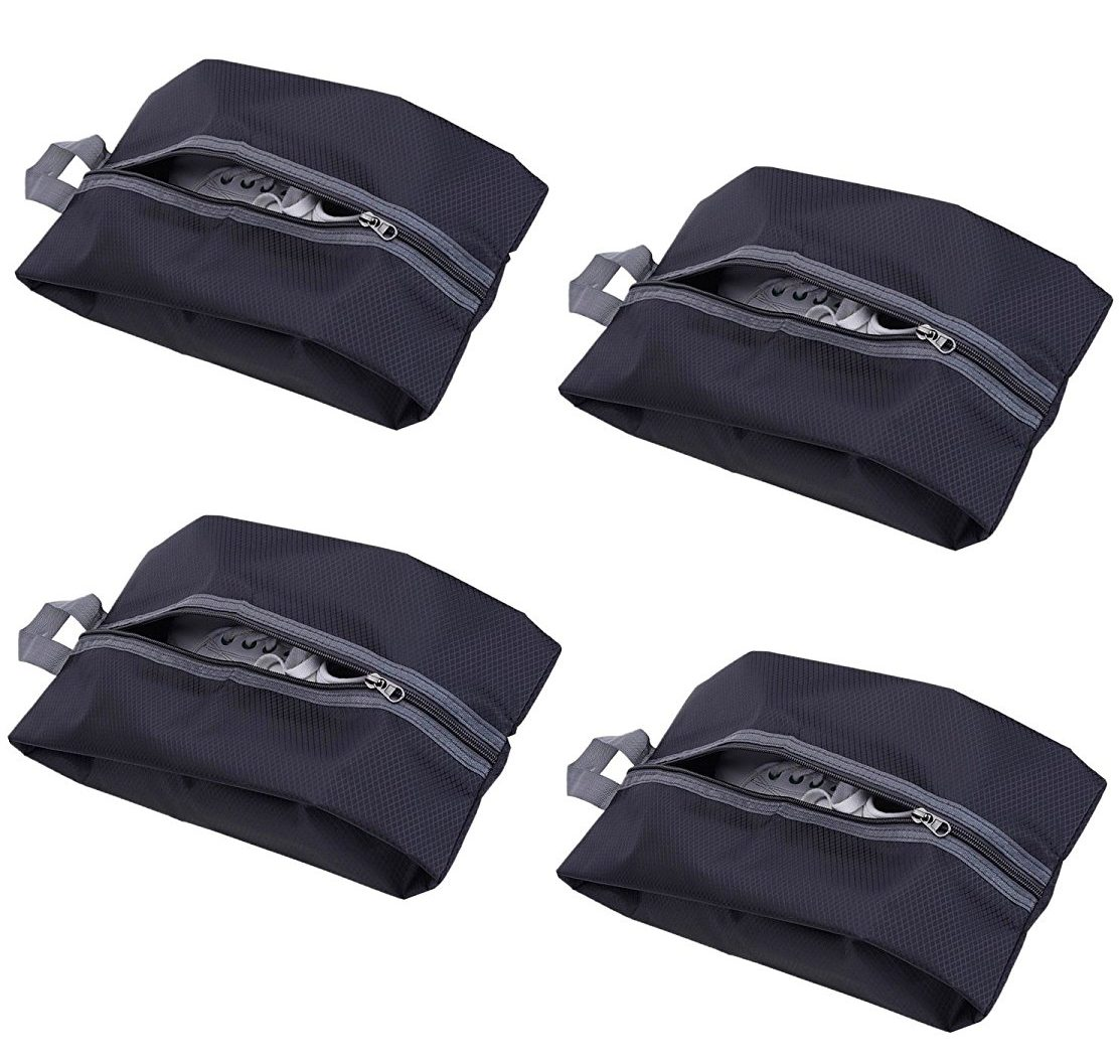 Travel Shoe Bags by Mudder