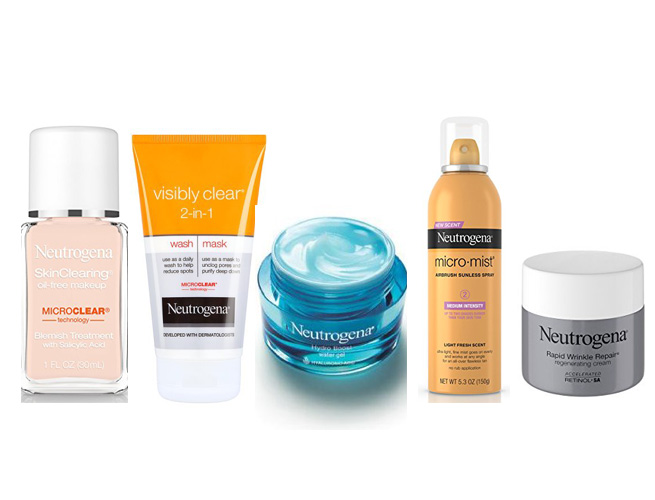 Skin Care Products For Flawless