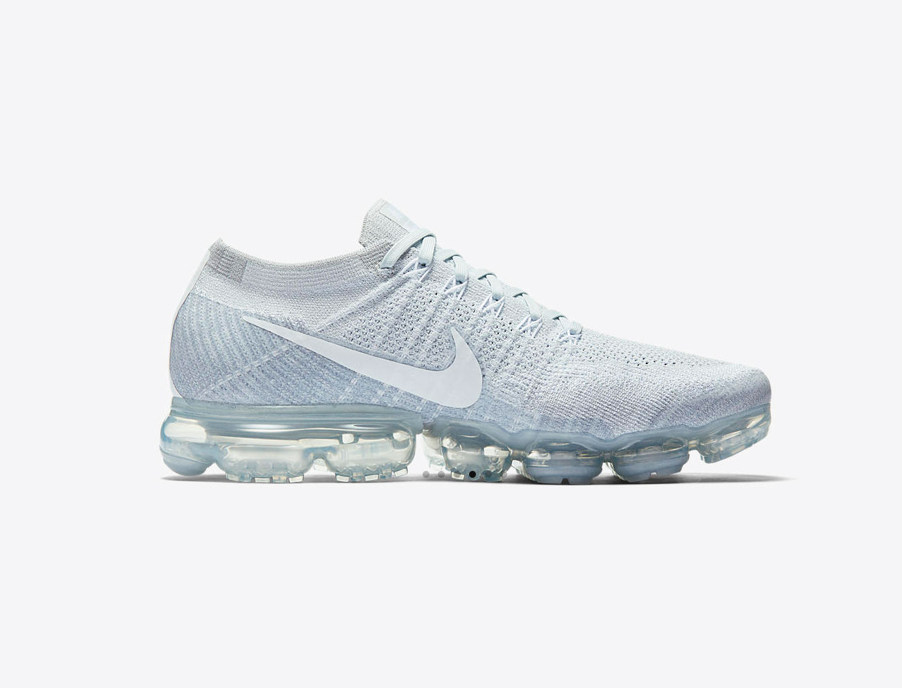Here Are the Details on Nike's Air VaporMax
