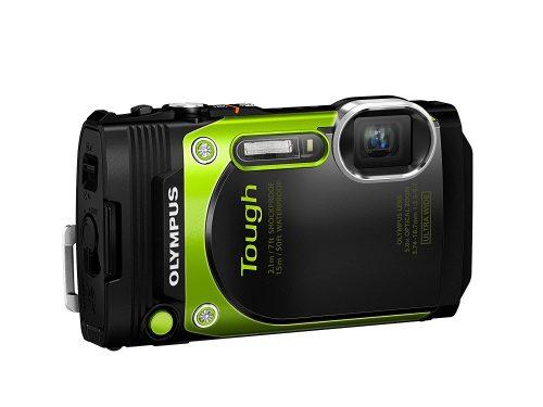 Olympus Digital Waterproof Camera