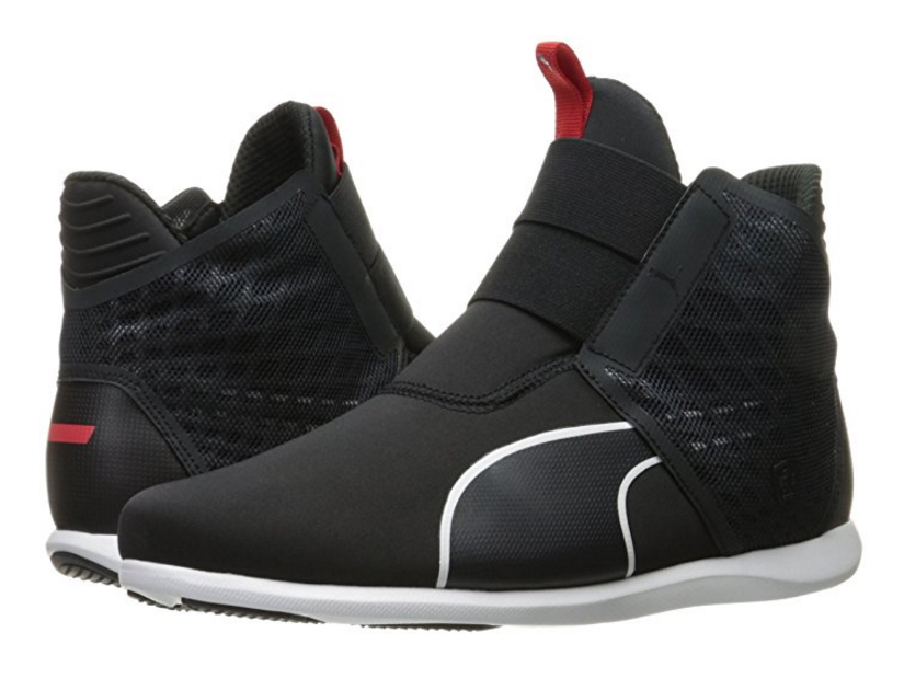 Puma High Top Men's Ankle Boots