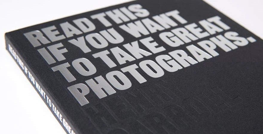 This Photography Book May Be the