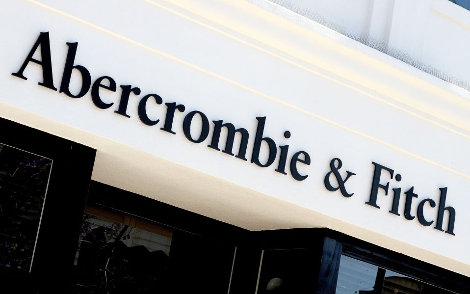 How Abercrombie Is Giving Consumers What