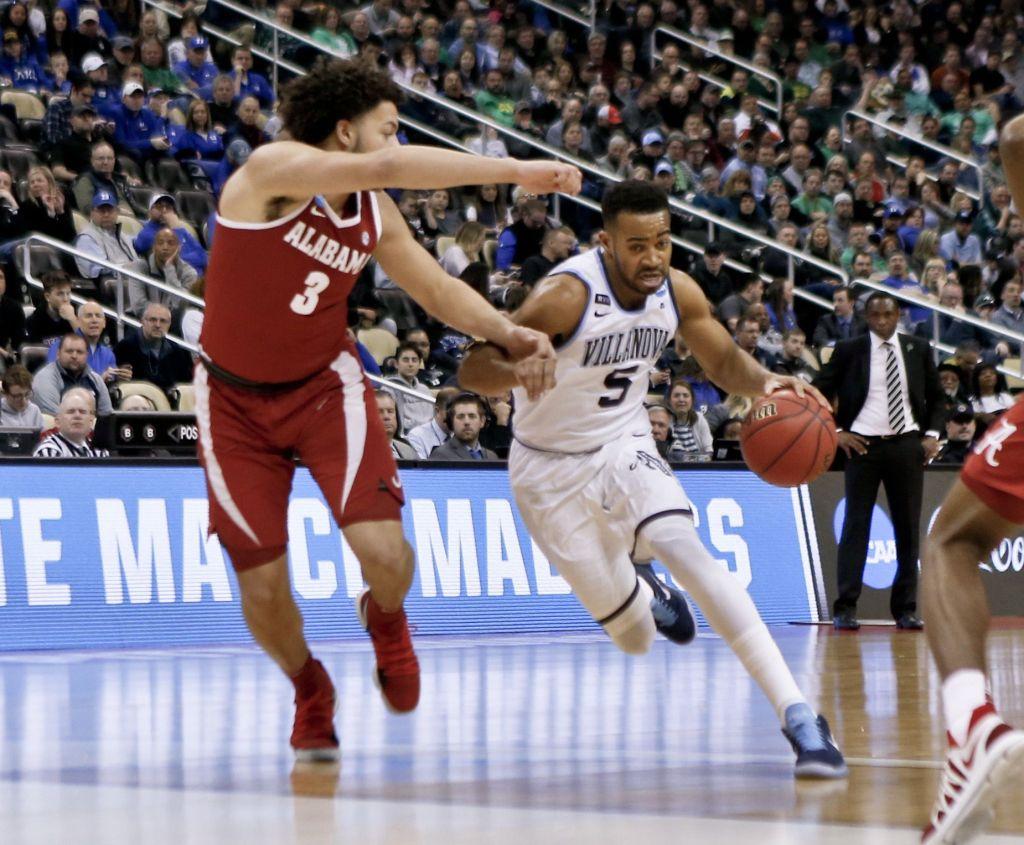 NCAA Villanova watch online free