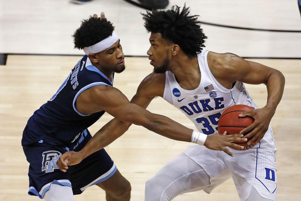 NCAA Duke game stream online free
