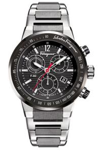 Salvatore Ferragamo Men's F-80 Watch