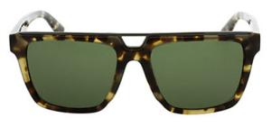 Salvatore Ferragamo Men's SF731S 55mm Sunglasses