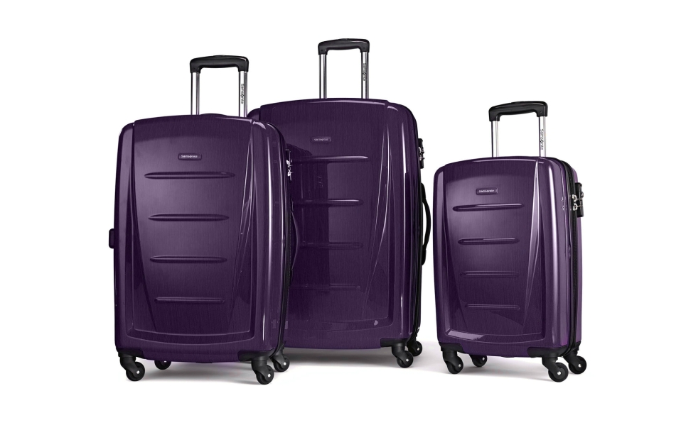 Samsonite Luggage Winfield 2 Fashion HS