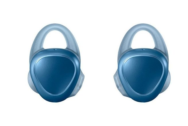 Fitness Tracker Earbuds