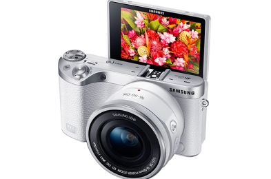 samsung nx500 digital camera