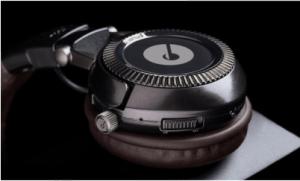 Bluetooth wireless headphones pendulum TACH 1