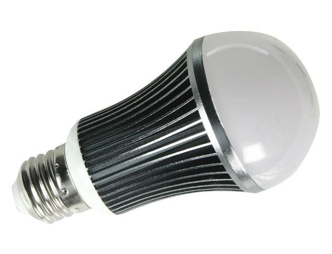Sense Light Bulb