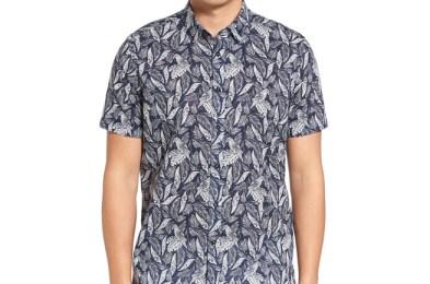 Short-Sleeve-Button-Down-Shirt-Ted-Baker