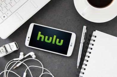 hulu phone