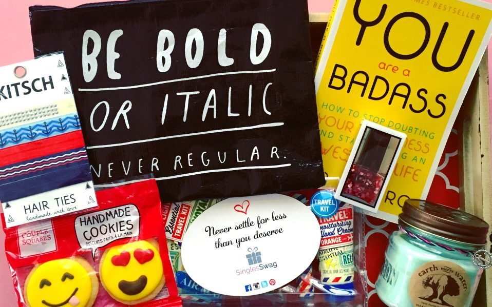 subscription delivery box