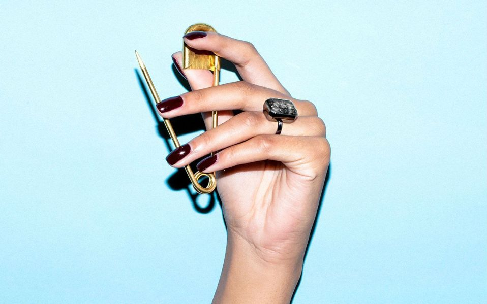 Smart Ring by Ringly