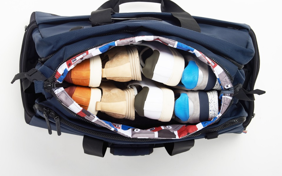 Lexdray Sneaker Bag