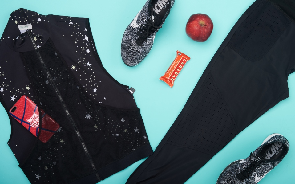The Athleisure Trend From Barre to
