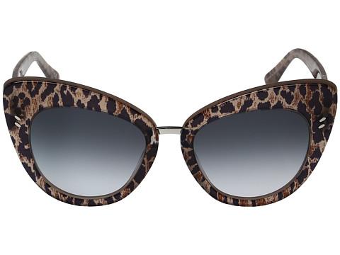 These Stella McCartney Cat Eye Sunglasses