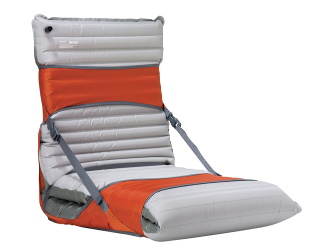 camp chair Therm-a-Rest Trekker Lounge Chair