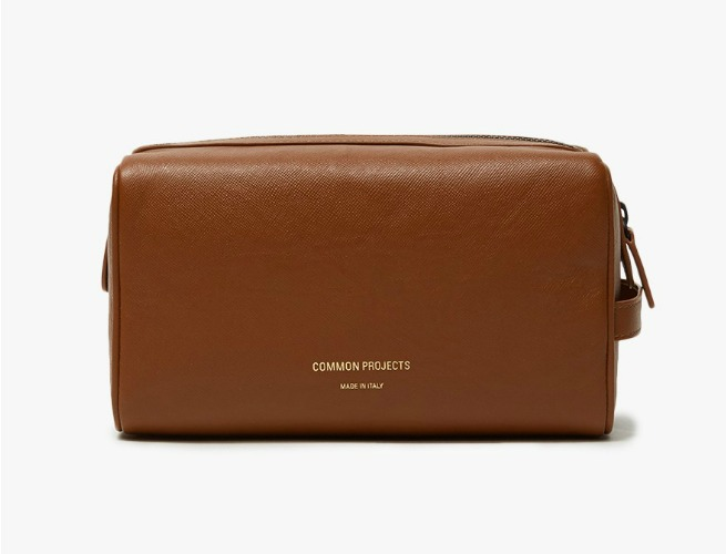 toiletry bag for men common projects