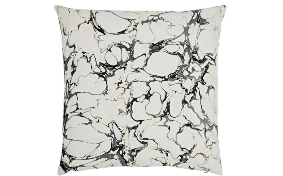 Silk Pillow Rule of Three