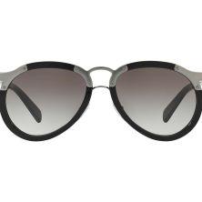 Prada Sunglasses mens aviators